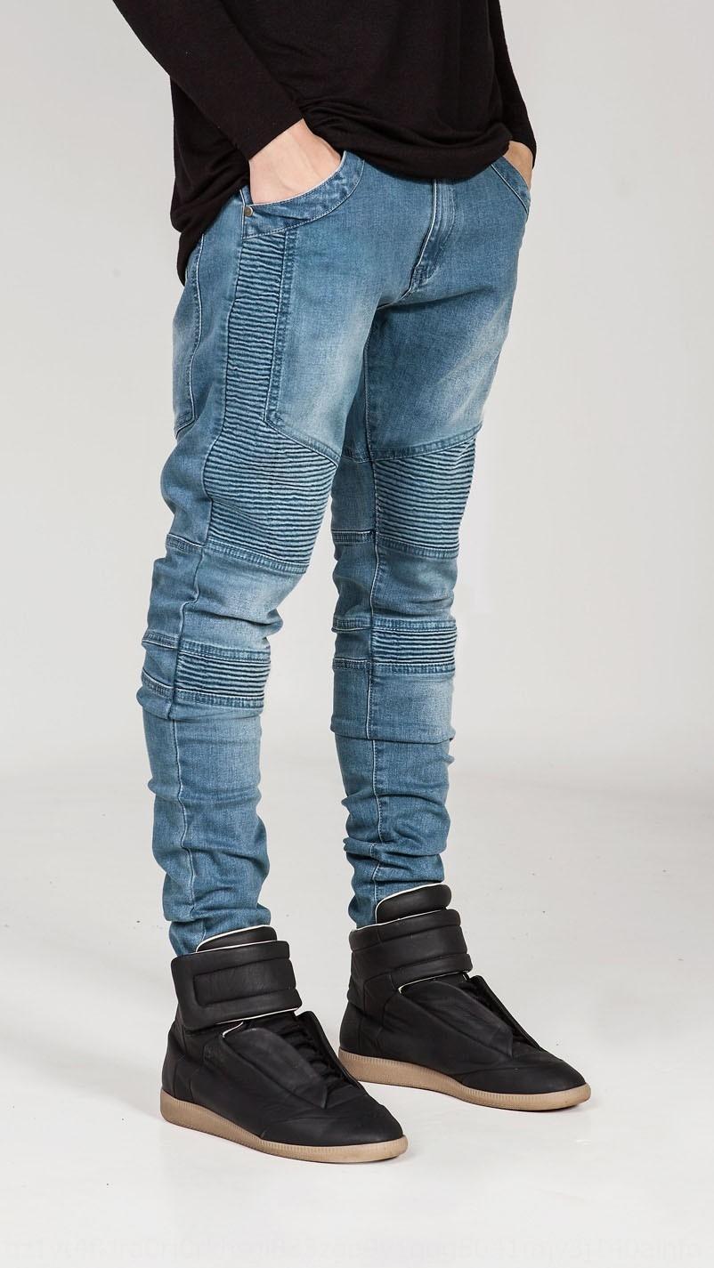 jtwXI et des jeans Locomotive mode cycliste jeansLocomotive de mode cycliste et zi77s