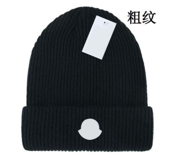 2021 venda quente inverno beanie homens mulheres lazer de tricô gorro parka tampa cabeça tampa lovers ao ar livre moda inverno chapéus de malha parka