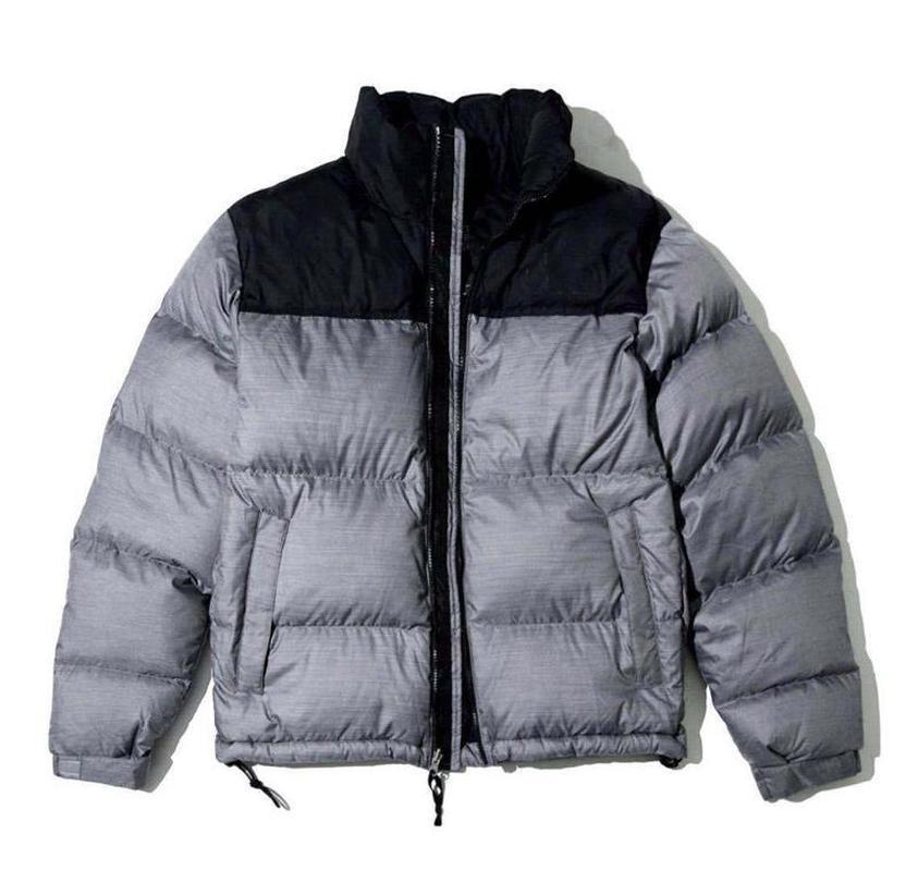 Новая зимняя куртка Parka мужчины женщин классические повседневные пальто мужские стилисты на открытом воздухе тепловая куртка Высокое качество унисекс пальто