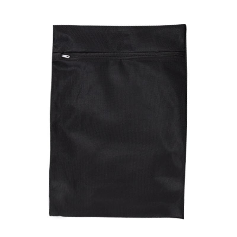 أكياس الغسيل شبكة صافي الحمام حقيبة لغسالة سفر قابلة لإعادة الاستخدام الجوارب المحمولة تنظيف واقية ملابس المنزل زيبر إغلاق