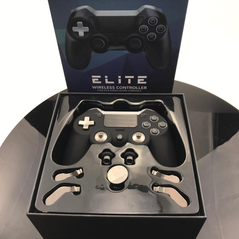 2020 New For Gamepad Dual Vibration Elite For Wireless Game Controller Joystick Video Gaming Console PS3