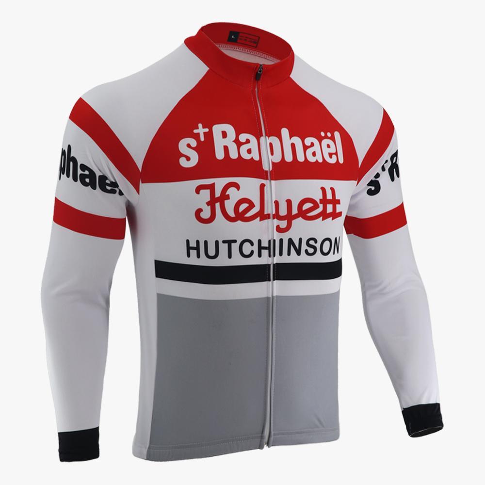 Осень с длинным рукавом задействуя Джерси износа про шоссейные велосипеды одежда MTB джерси велосипед мужской трико Ропа Ciclismo