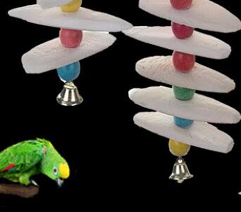 Papağan Özel Amaçlı Mürekkepbalığı Bons Ağız Kalsiyum Takviyesi Dize Kuş Oyuncaklar Evcil Ürünler Ürünleri Sıcak Satış 13 5SZ M2