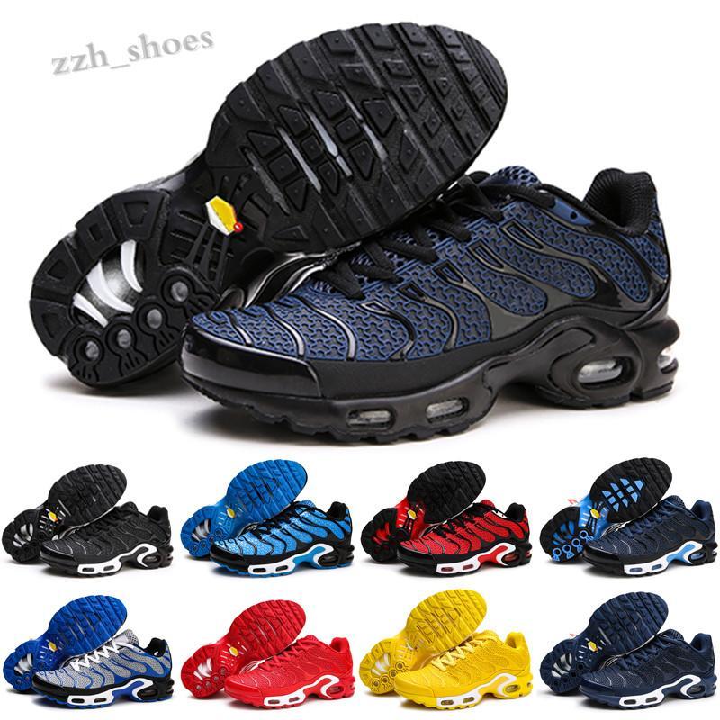 Nike TN air max 2021 Erkek Kadın Ayakkabı Eğitmenler Üçlü Siyah Beyaz Mavi Mor Gerginlik Gökkuşağı Teal Büküm Erkekler Açık Spor Sneakers PR07