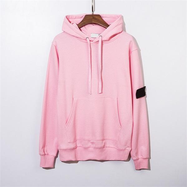 20FW Mens Design Hoodies Camisola Pullover Letras Imprimidas Hoodie Spring Sweard Manga Longa Suéter Inverno Mens Roupas