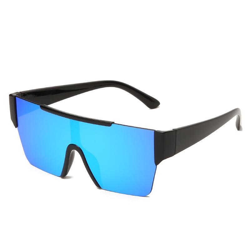 Новый классический дизайнер роскошь UV400 Glitter2009 очки мужские моды солнцезащитные очки солнцезащитные очки Womans бренд бокалов с солнцезащитные очки H83 QVOA