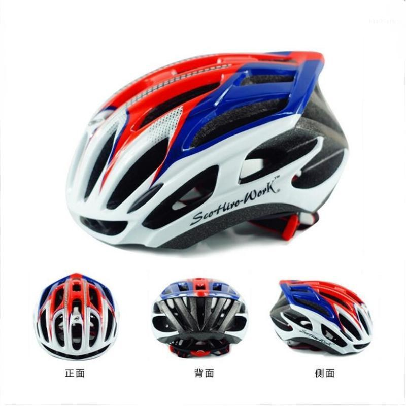 En-Flush Велосипедный шлем с бесплатным подарком 2019 Menwomen Mountain Road Bike Race Charmet MTB Aero Triathlon Speed Bicycle1