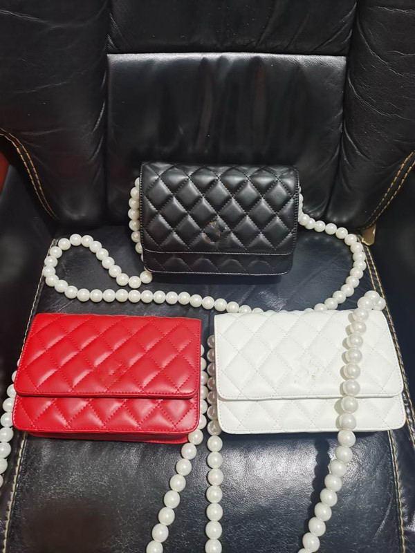 Sıcak Satılan Lüks Tasarımcılar Çantalar Çantalar Çanta Kadın Tote Marka Mektup Kabartma Hakiki Deri Omuz Çantaları Crossbody Çanta