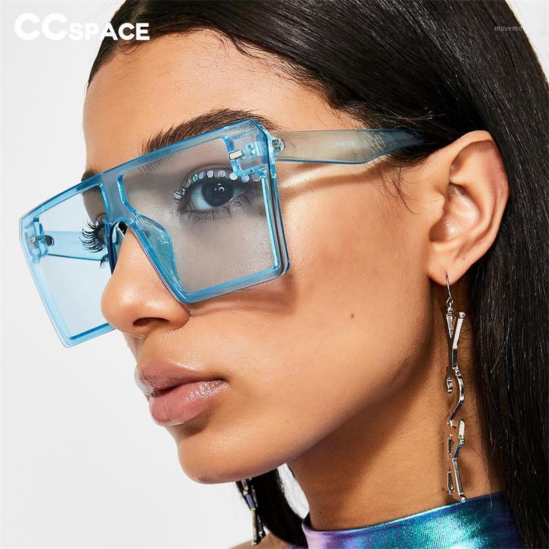 49062 lunettes de soleil mode femmes UV400 nuances lunettes1 carré rétro hommes vintage surdimensionné FTNLW