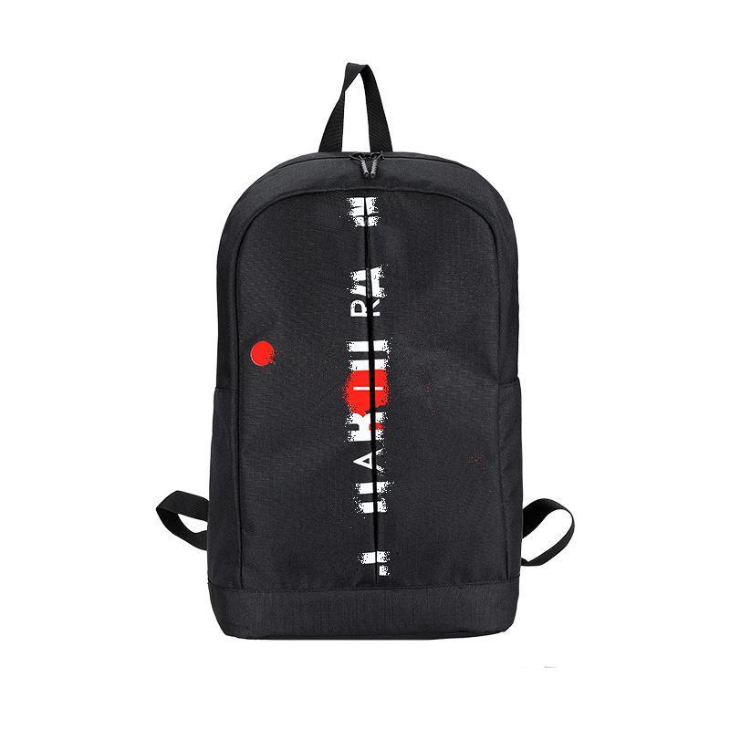 Fliegen Rucksack im Freiensporttasche Korean Mode Schulranzen Liebhaber Computerbeutel