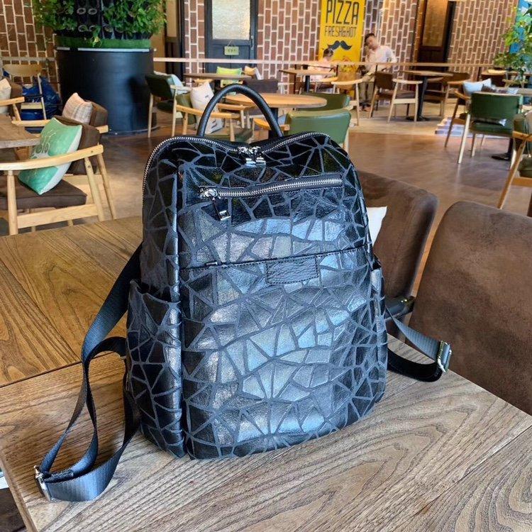 SSW007 Wholesale Backpack Fashion Men Women Backpack Travel Bags Stylish Bookbag Shoulder BagsBack pack 1173 HBP 40038