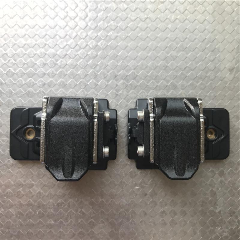 tumtec original fibra óptica juntador de fusão de três-em-um de fibra de fixação do suporte de máquina de uni 3 em 1