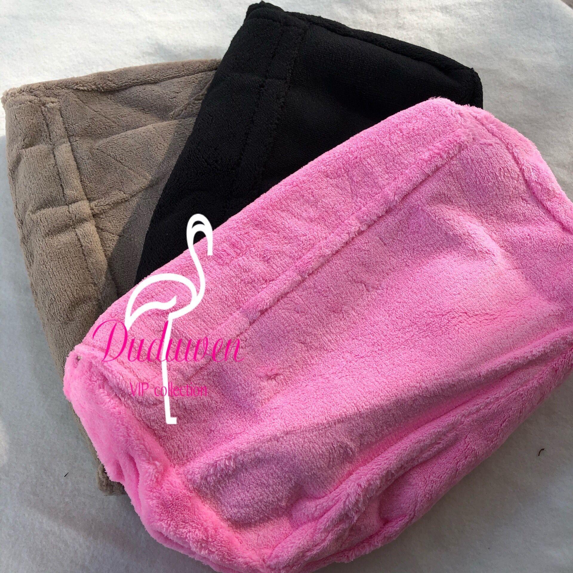 29x20x7cm Estuche de almacenamiento de moda con la bolsa de hombro de cadena C acolchado v bolsa de regalo bolsa vintage piel maquillaje clásico colección boutique