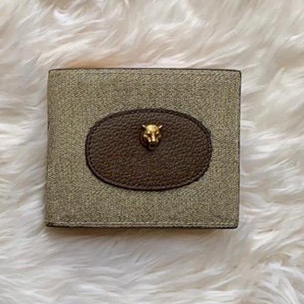 Taschen PVC Gelbe Karte Kurze Brieftaschen Schlüssel für Größe für Inhaber Damen Klassische Brieftaschen Männer Männer 11.6.3cm Biene Ohdia