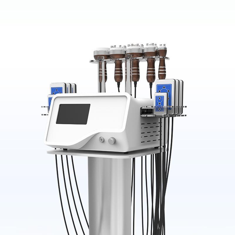 горячая продажа 40k льего Лазерная машина для похудения Ультразвуковой липосакции кавитации Вакуумных RF кожи устройства для косметического ухода