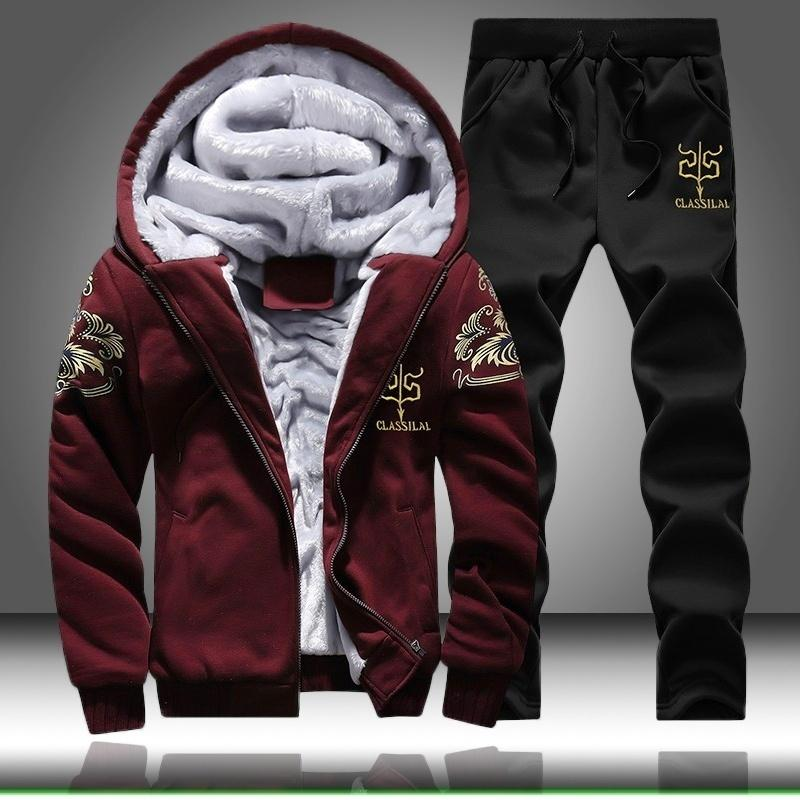Hoodie da camisola dos homens / mulheres Brasão 2020 velo hoodies camisolas + moletom Suit outono inverno quente Impresso Suéter