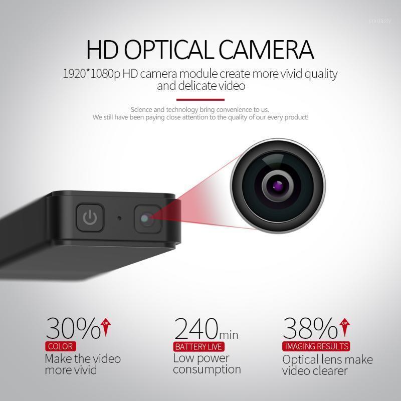 Mini Cameras Hd1080P USB Video Recorder Camera With Voice Recording Support 128GB TF Card1