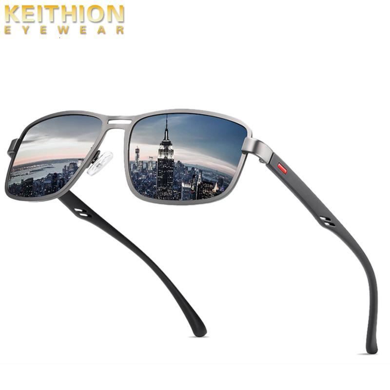 Designer Luxus Keithion Driving polarisierte Famal Männer Sonnenbrillen und Brillen für klassische Pnebq