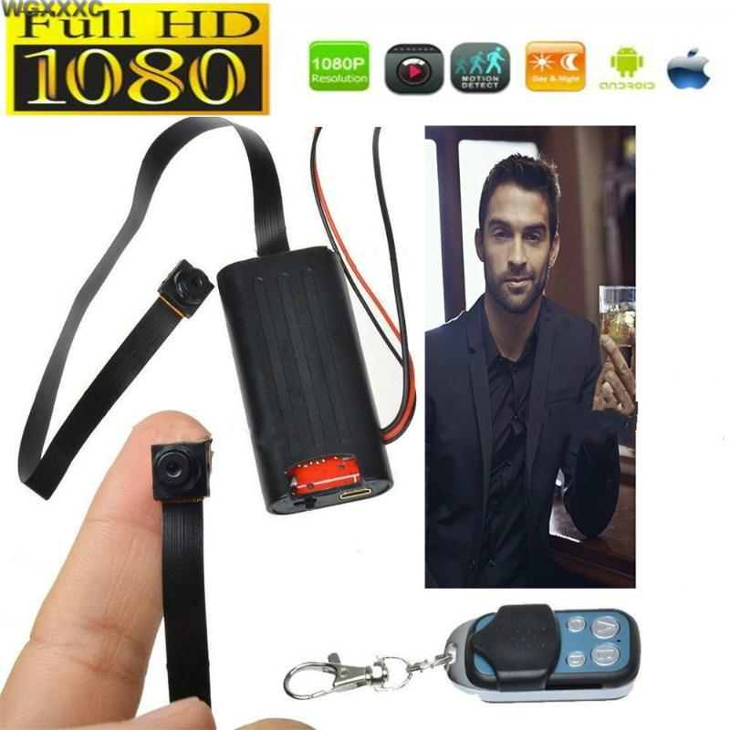 미니 카메라 HD 1080P 작은 캠코더 DV 카메라 비디오 보이스 자동차 DVR 모션 감지 원격 제어 휴대용 마이크로 캠