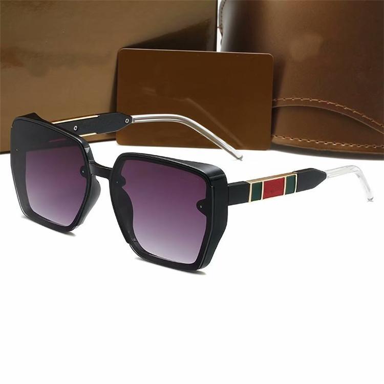 2020 Новое высшее качество миллионеров солнцезащитные очки Зеленые серые затененные очки Мужские солнцезащитные очки оттенки модные очки новые с коробкой свободный дель ХГБ