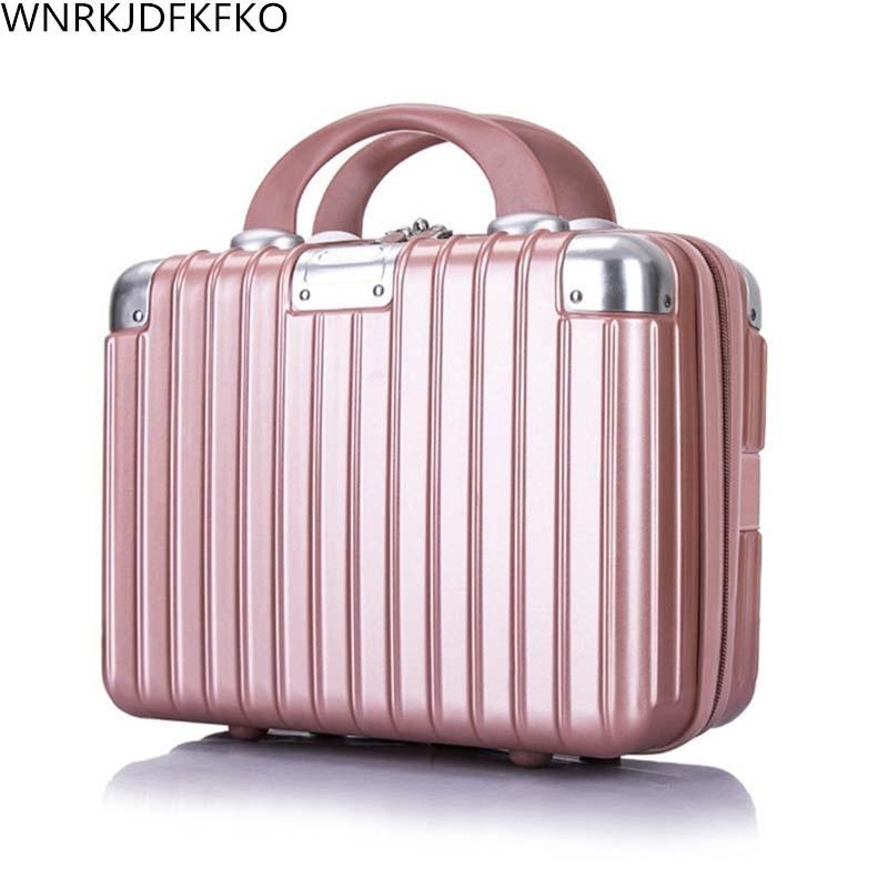 Nouveau sac cosmétique Fashion Organisateur de voyage Maquillage de voyage Coque cosmétique Sacs de maquillage de haute qualité Cosmétique Professionnel Maquillage Sac Y200714