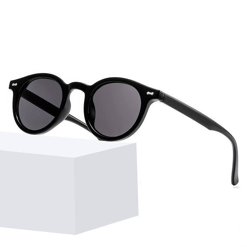 Retro Sonnenbrille Männer Frauen Anti Blue Marke Designer Oculos de Sol Sonnenbrille Für Männliche Weibliche Okulos