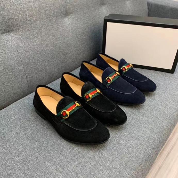 Chaussures de luxe pour hommes de haute qualité Mocassins classique Tassel mariage Party Chaussures en cuir Plus Hommes Flats design marque Driving Chaussures Black Dress