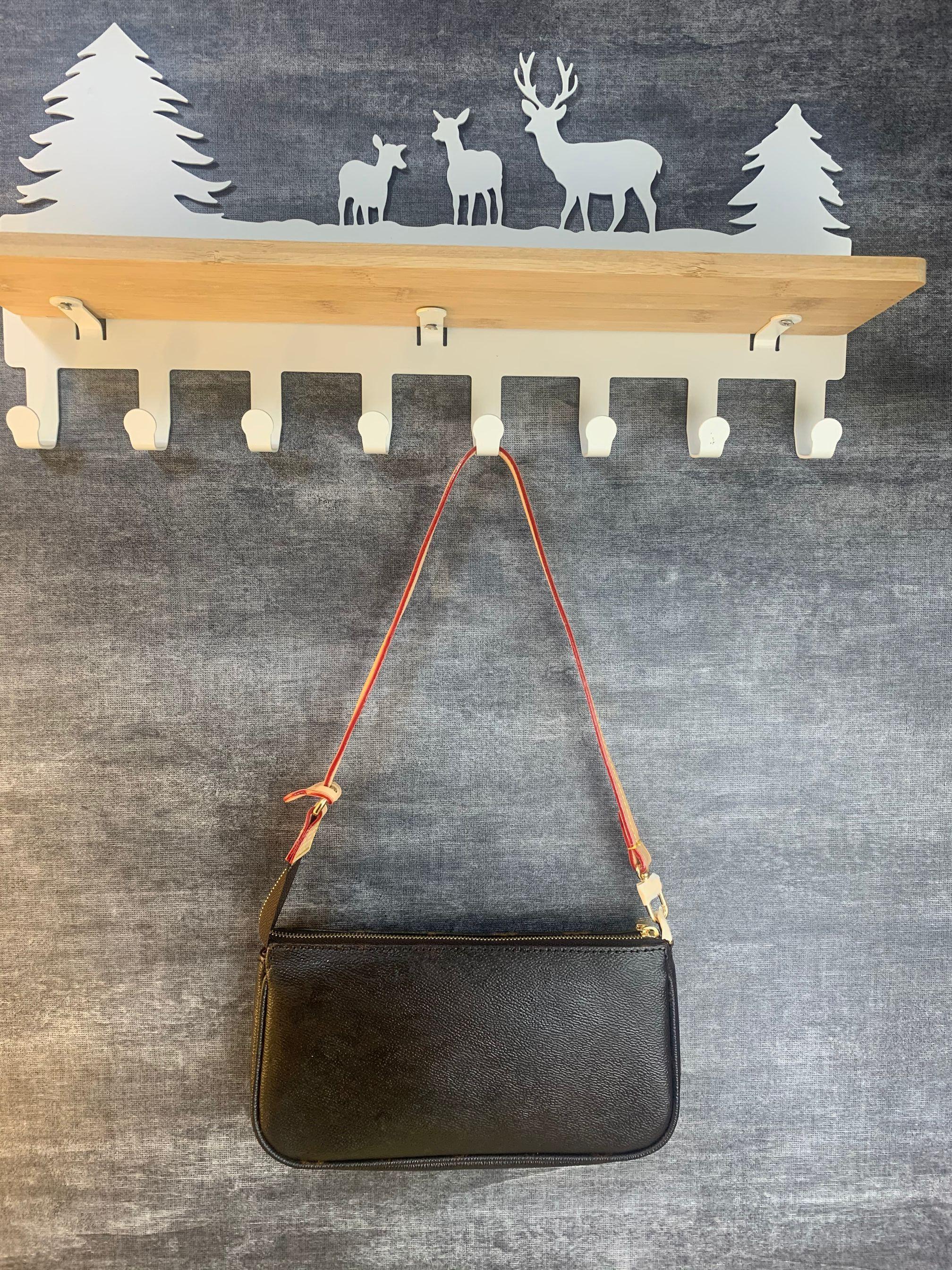 messaggero delle donne del sacchetto 2020 borse nuova spalla della ragazza satchel signora della borsa del portafoglio a doppio scopo borse campata portatile e diagonale formato caldo L BUONA