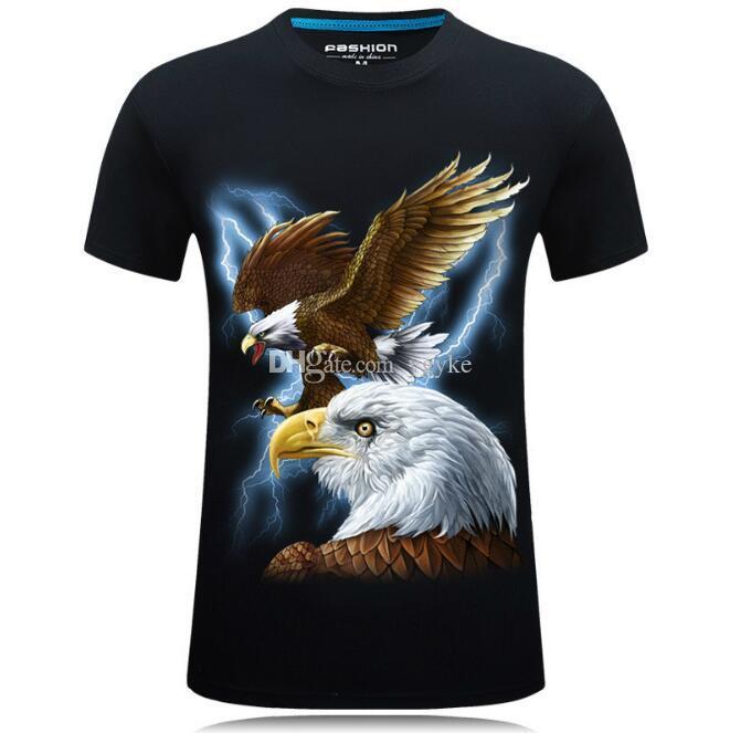 Moda para hombre Tshirt NUEVO Manga corta de verano Top Top europeo Americano Popular Impresión Camiseta Hombres Mujeres Parejas T-shirt de alta calidad S-5XL