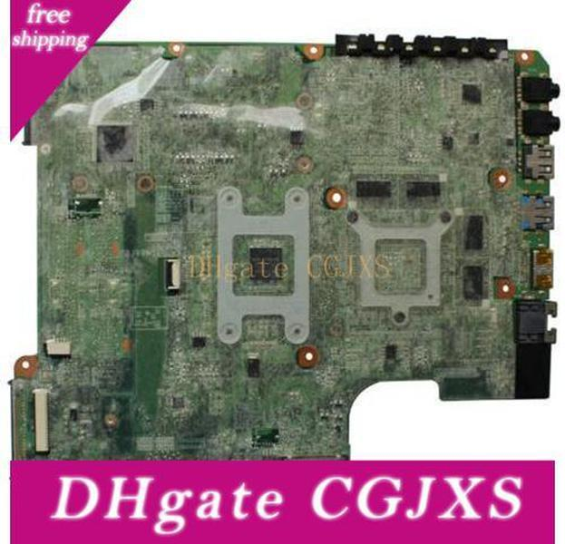 Date5dmb8f0 Hm65 Ddr3 Laptop Motherboard For L745