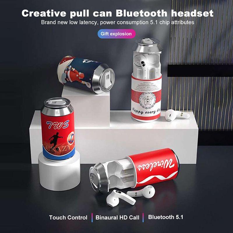 Stil H35T TWS Bluetooth Kulaklıklar V5.1 Kablosuz Kulaklık Mini Kutular Kulaklık Kulak Handfree Kulaklık Android için