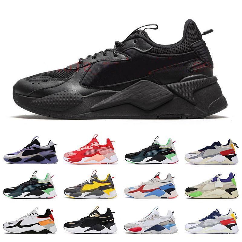 puma sneakers Triple Noir Blanc RS Reinvention Hommes Chaussures Décontractées Sankuanz Toys Trophy Red Blast Lavande Bumblebee Hommes Femmes Baskets Baskets De Sport