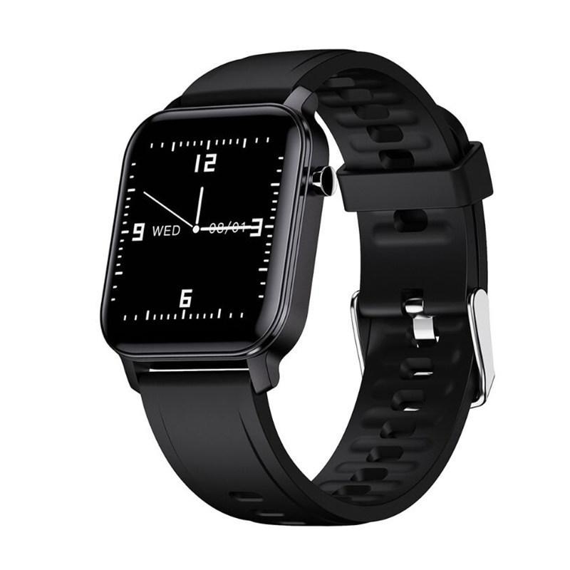 m2 smartwatch Black
