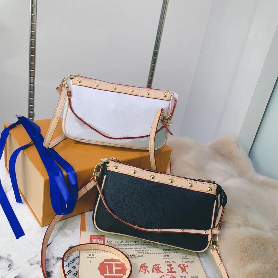 Çanta Luxurys Çanta Cüzdan Kadın Messenger Kalite Tote Nakliye Ücretsiz Kadın Omuz Küçük Crossbody Sıcak Marka Tasarımcıları AUXQU KVCUV