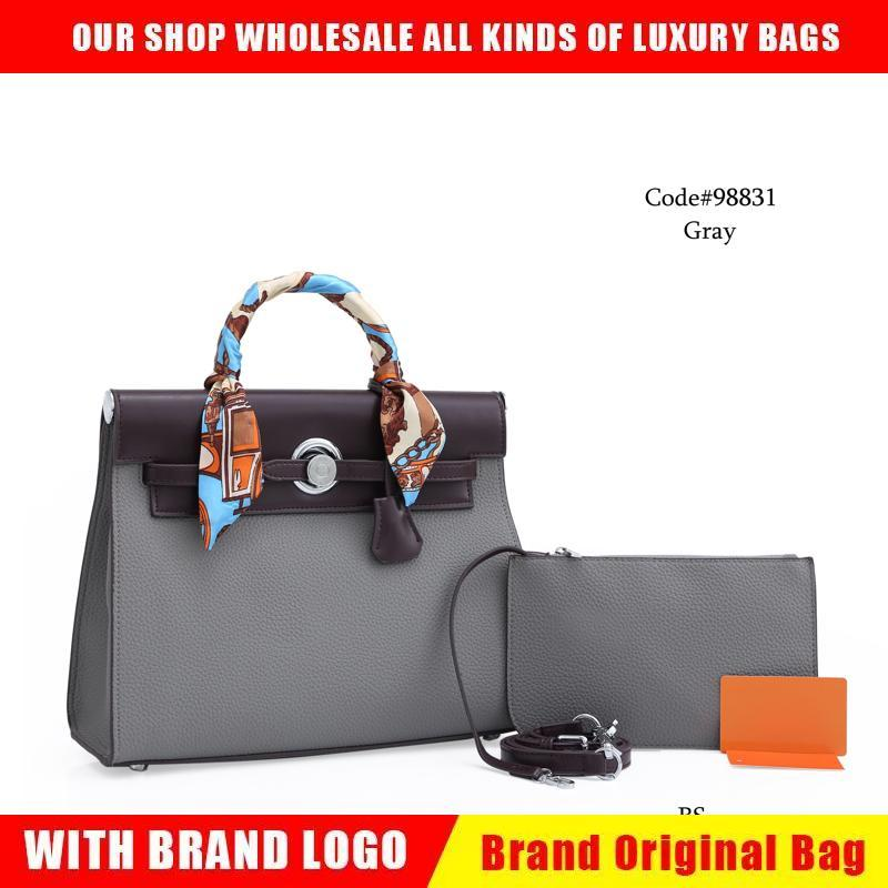 Mujeres Qynf Designers Bolsos High Genuine VMTB Último atmósfera real Bolsa de Crossbody High 2021 End Wallet Quality Casual Luxury Han Xakx