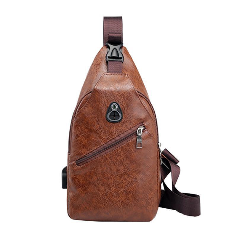 Ocardian Style Packs мужская талия Водонепроницаемый кожаный пояс сумка Новый бренд мода сумка твердый грудь цветной сумка талия 41113 Iabai