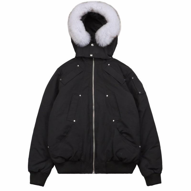 neue Art und Weise Winter-Herren-Jacken Herren-Daunenjacke Windjacke Top-Qualität Parka Herren Damen Jacken Kleidung Großhandel