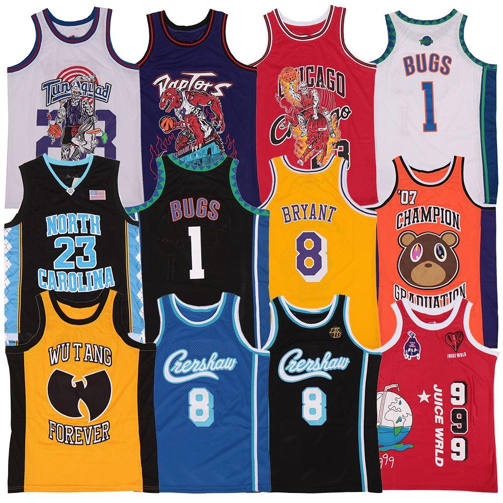 Suyu WRLD # 999 Lirik Limonata Wu Tang 7 Crentsaw Bryant Kanye West Mezuniyet Albümü 15 Kapak Basketbol Hip Hop Rap Formalar