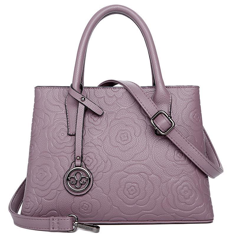 Luxury Real Designer Designer Bag Nsweg Sacs pour sacs en cuir Sacs à main pour femmes Femmes Femmes pour le cuir Véritable Hookbags Hookbags Shou Nhot