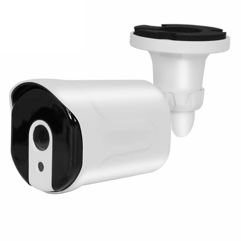 2MP AHD Caméras de sécurité 1080P SONY307 capteur CMOS 0.000lLux Illumination Surveillance étanche caméra extérieure