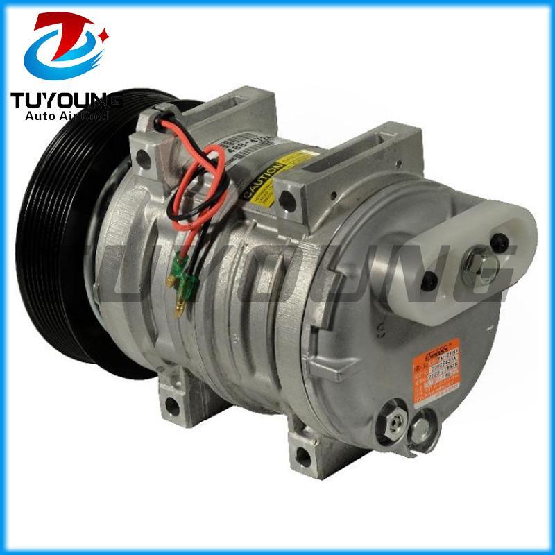 Auto A / C-Kompressor für TM21 12v 8PK 141mm
