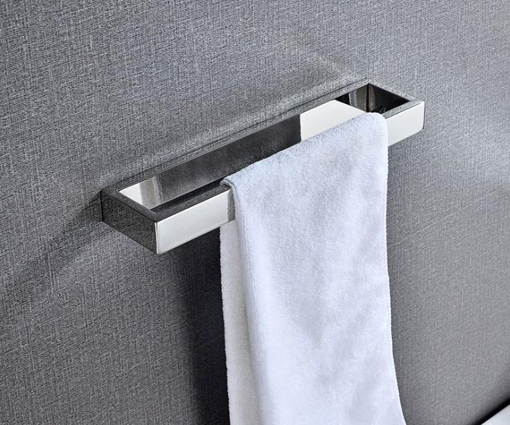 2021 Badezimmer Handtuchhalter Handtuchhalter Hotelbad Platz 304 Edelstahl Handtuchhalter Bad Anhänger Hersteller