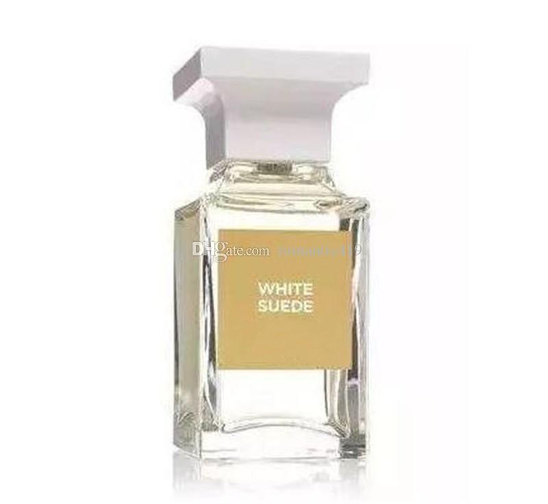 الأكثر مبيعا في المخزون طبعة محدودة للجنسين عطر من جلد الغزال الأبيض 100ML Wau de papfum وقت طويل الأمد لطيف رائحة الشحن السريع