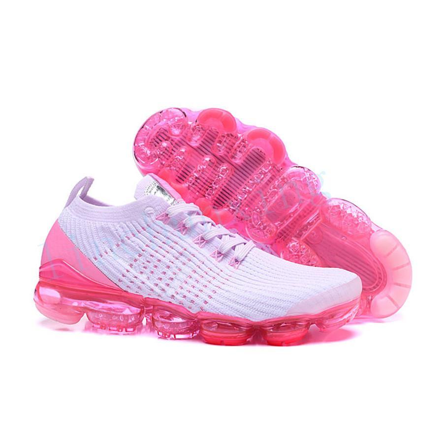 Горячие Продажи 2020 Fly 3.0 Дизайнерские подушки мужчин Женские кроссовки розовый многоцветный оттупки благородные красные черные спортивные кроссовки