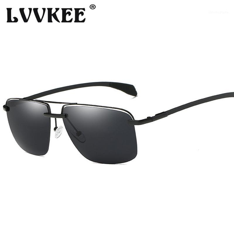 Sunglasses 2021 Men Fishing Vintage Sun Glasses Women Mirror Driving Eyeglasses Polarized UV400 Masculino1