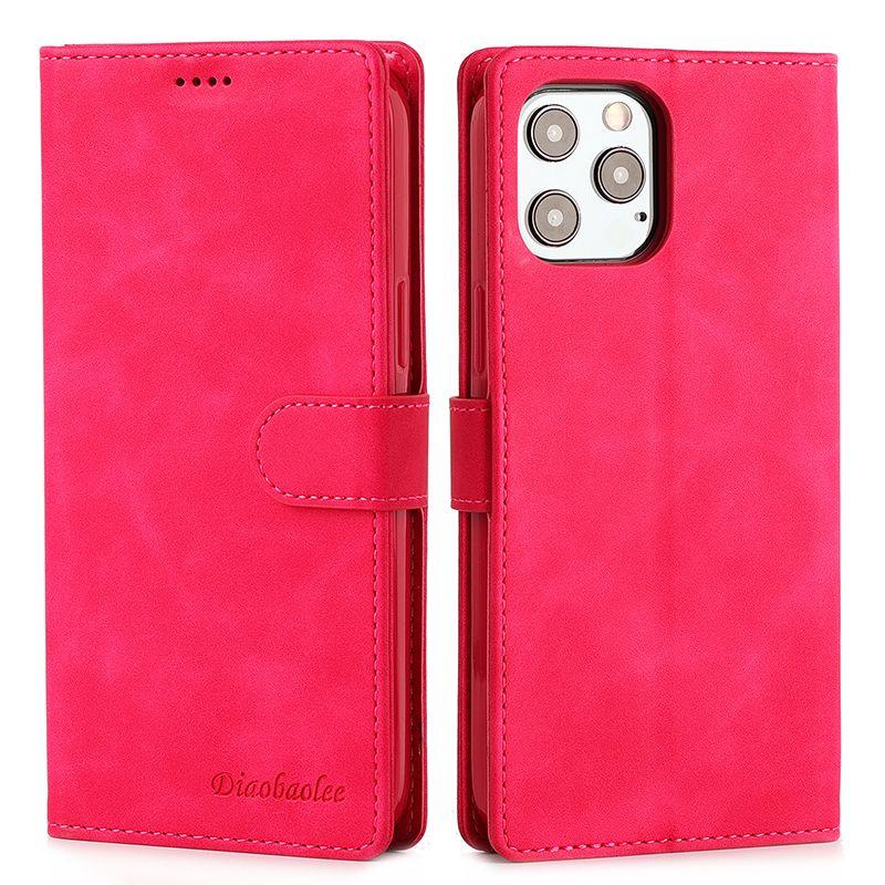 Flip кожаная крышка для iPhone12Pro 11pro Max XR X 7PLUS 8 роскошный чехол для телефона для Samsung S20 NOTE20 ULTRA A90