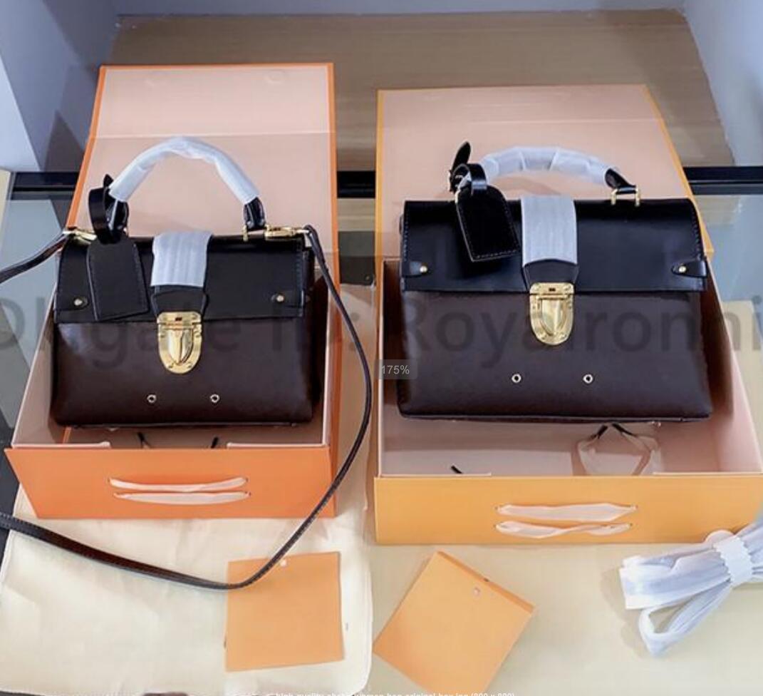 Top Quality 2021 Nouveaux meilleurs Stigno Designers Sacs Messenger Sac Femme Totes Sacs Mode Sacs d'épaule Vintage Sacs à bandoulière classique