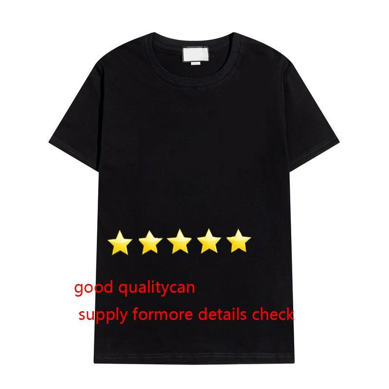 새로운 20ss 남성 T 셔츠 디자이너 편지 인쇄 라운드 넥 캐주얼 여름 통기성 남성 Womens T 셔츠 단색 셔츠