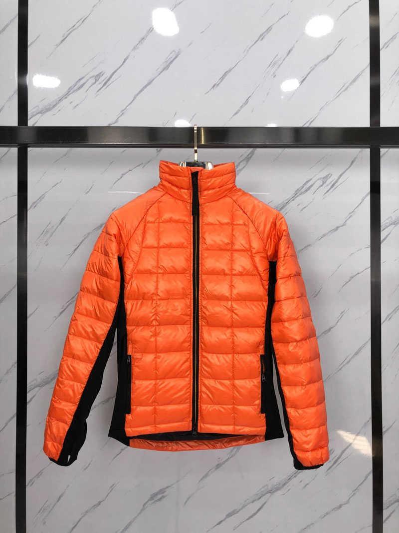 Moda Erkekler Kadınlar Aşağı Ceket Yeni Kış Unisex Parkas Coats Tut Sıcak Casual Erkek Parkas Ceket Yüksek Kalite Aşağı Palto Asain Boyut S-2X için