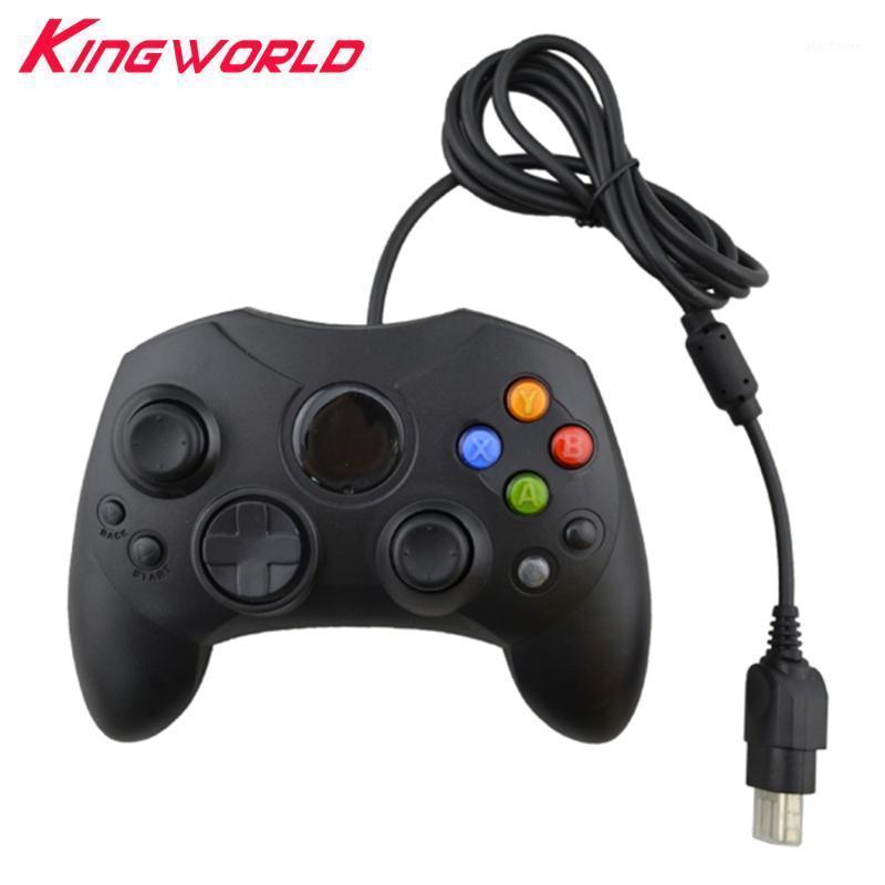Wired Gamepad Joystick Game Controller S Tipo per M-ICROSoft X-Box Games Games Video Accessori Video Sostituzione1